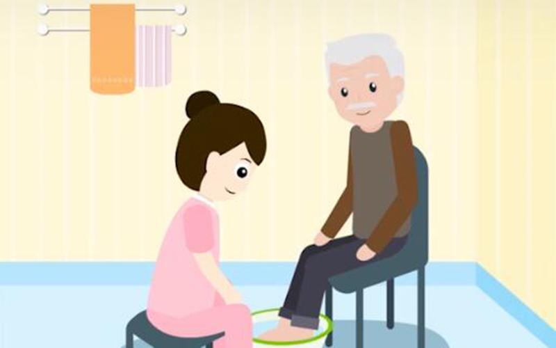 养老护理员职业守则